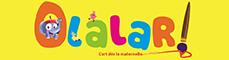 Olalar ! (revue) : L'art dès la maternelle | Faton-Boyancé, Jeanne. Directeur de publication